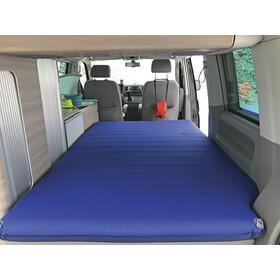 Sea to Summit Comfort Deluxe Itsestääntäyttyvä Makuualusta Asuntoautoon, indigo